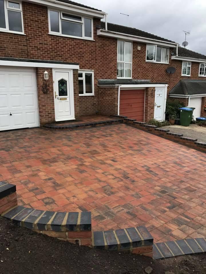 Driveway Designs and Pavers Burton on Trent 5