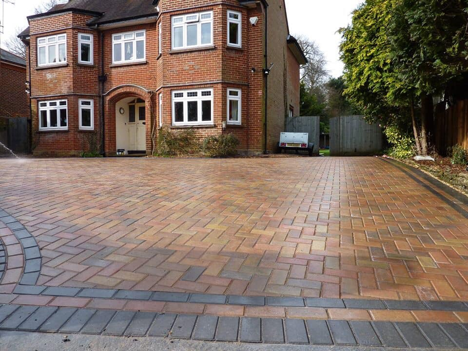 Driveway Designs and Pavers Derby 2