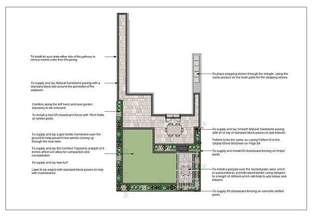 Gadren Design Burton on Trent example p4