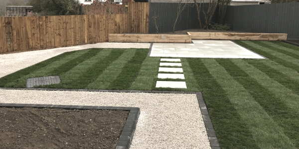 Turfing and artificial Grass Laying Service